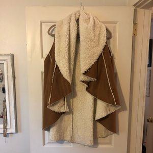 Sweaters - Wool vest - never worn